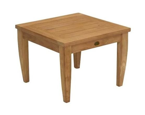 39 teak coffee tables 39 daydream leisure furniture - Table largeur 60 cm ...