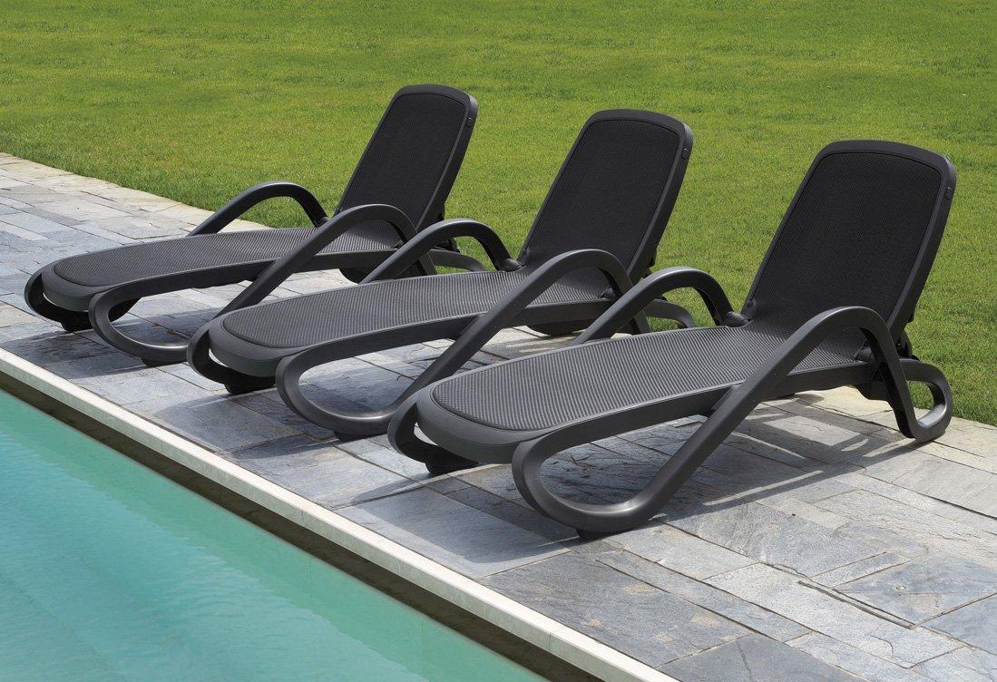 Nardi Alfa Sunlounge Daydream Leisure Furniture