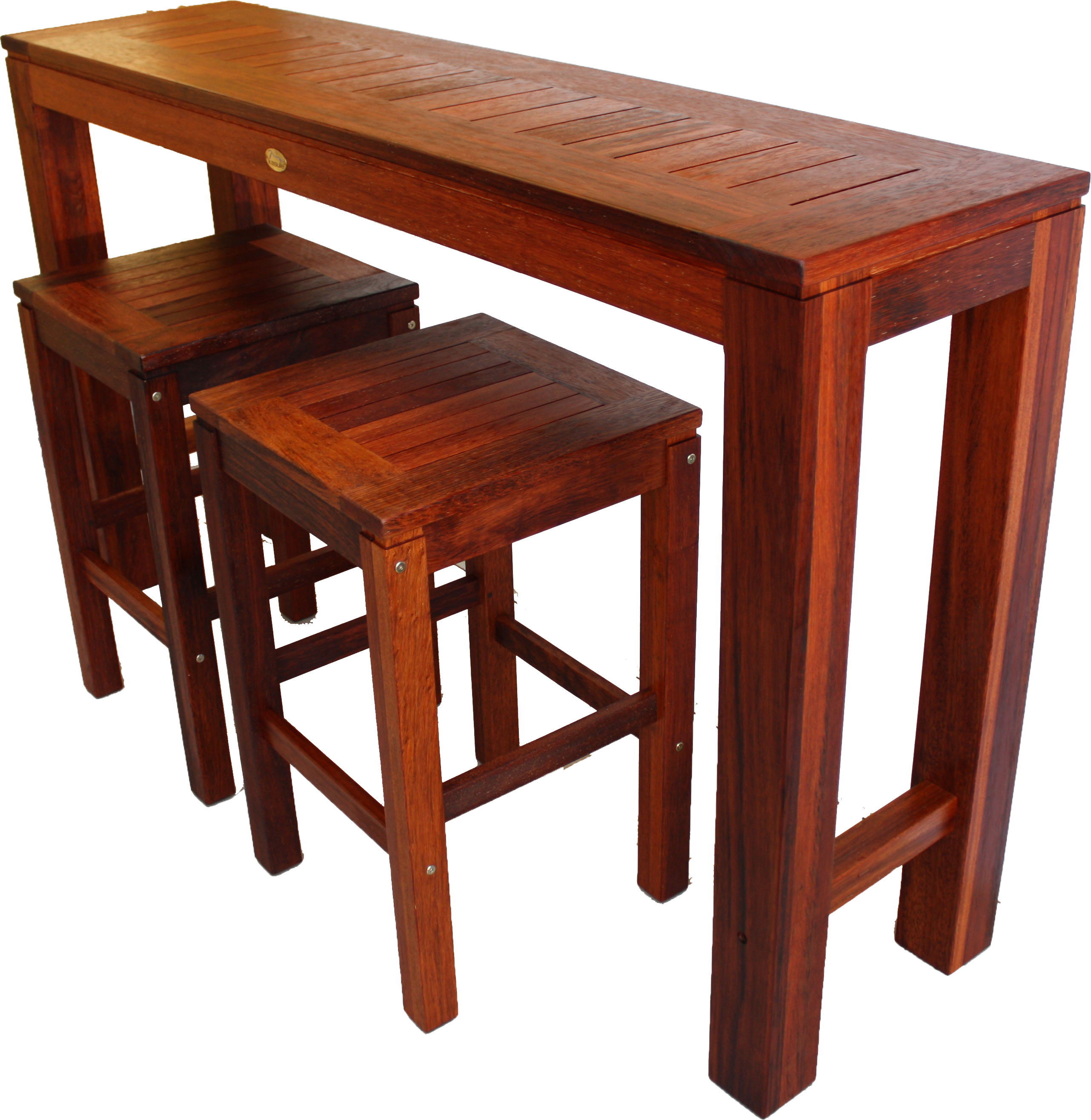 Bar Table Winsome Wood 76124 Cora Round Bar Height Pub
