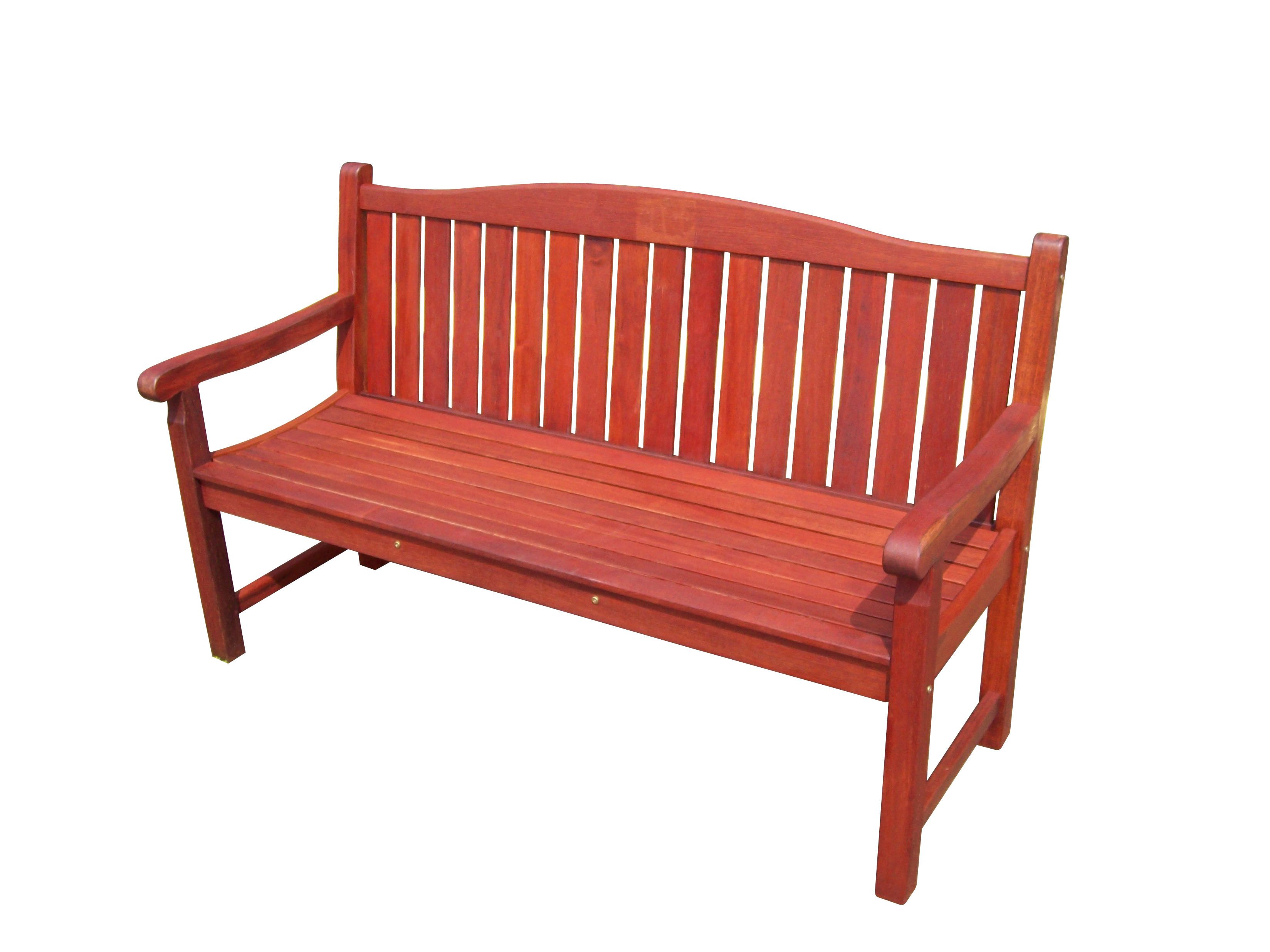 Pleasant Kwila Brittany Garden Benches Ncnpc Chair Design For Home Ncnpcorg