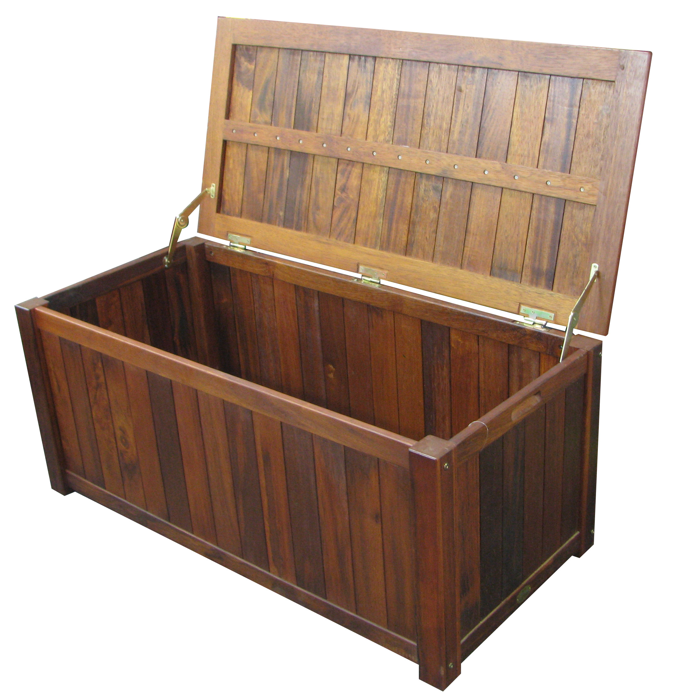 Kwila 39 Storage Box 39 Daydream Leisure Furniture