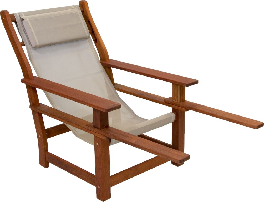 Kwila Squatters Chair Daydream Leisure Furniture