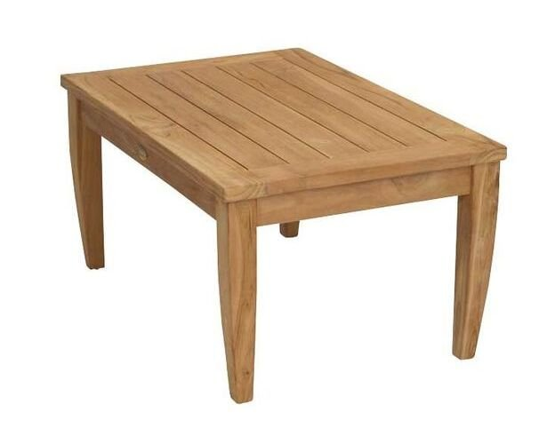 39 teak coffee tables 39 daydream leisure furniture for Coffee table 60cm x 60cm
