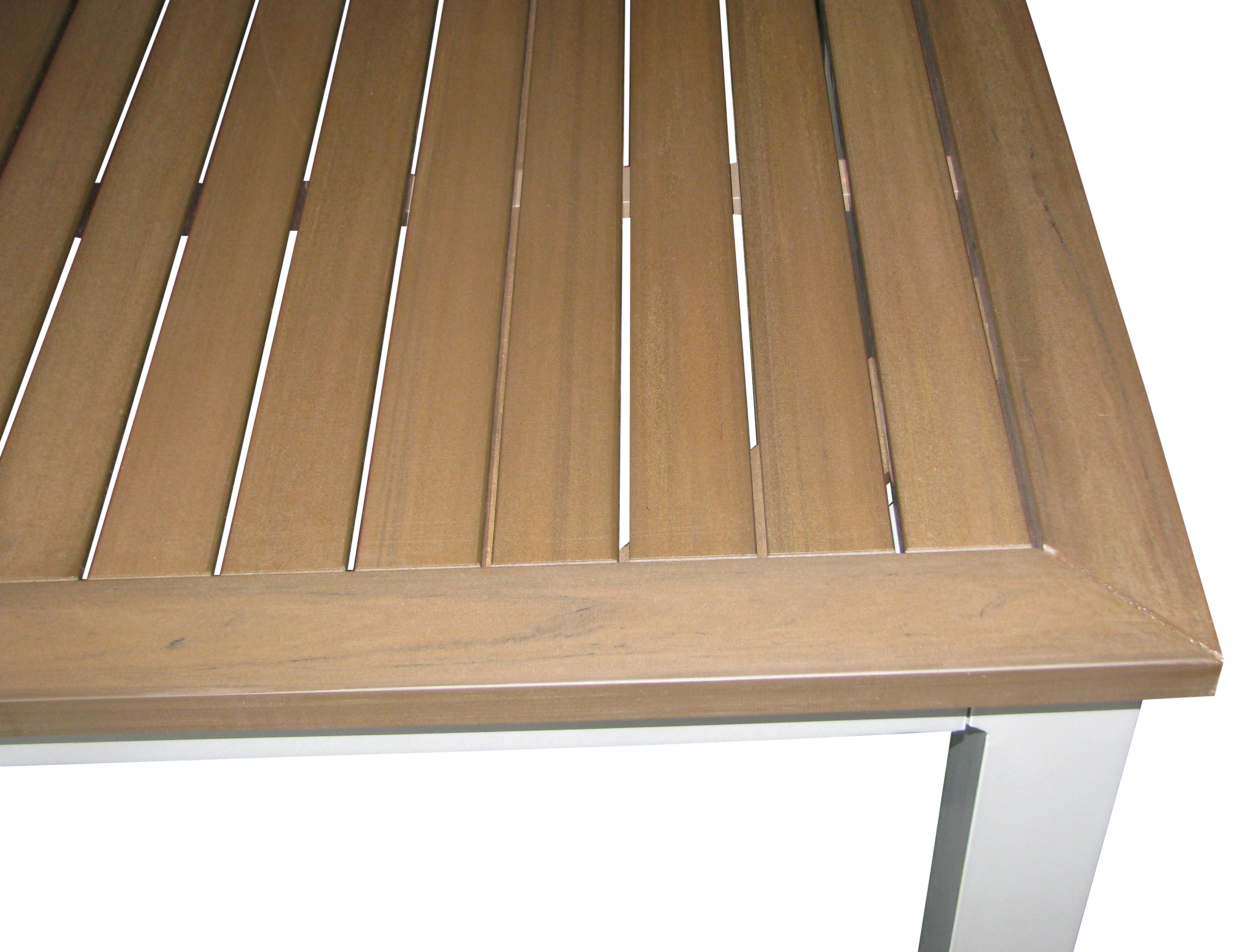 Faux Wood Top Brown Part 69