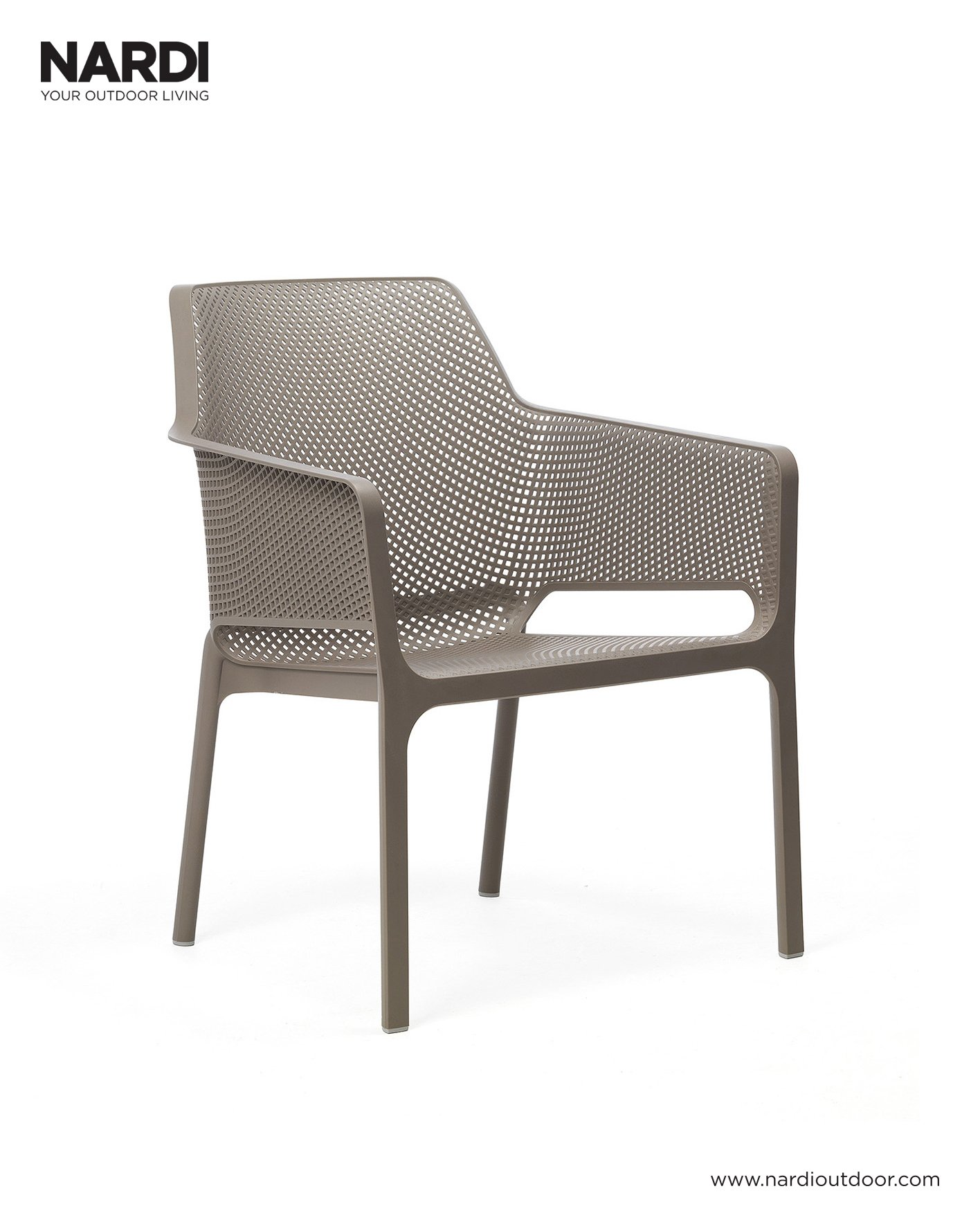 Sensational Nardi Net Relaxer Chair Creativecarmelina Interior Chair Design Creativecarmelinacom