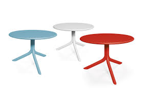 Step Side Tables