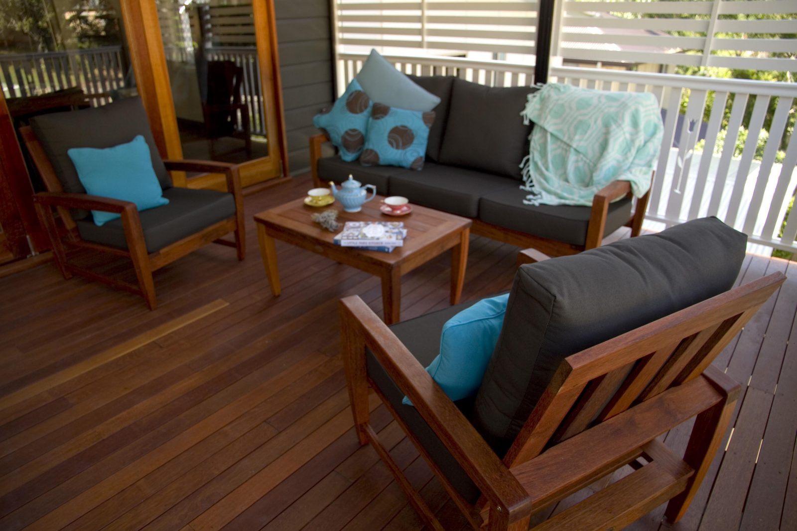 Bleeding and oiling your kwila outdoor furniture daydream leisure furniture