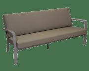 Aluminium Sofa Range