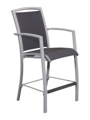 Aluminium Bar Chairs