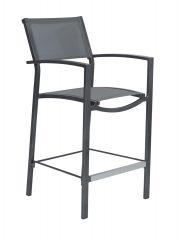 Aluminium Bar Chairs